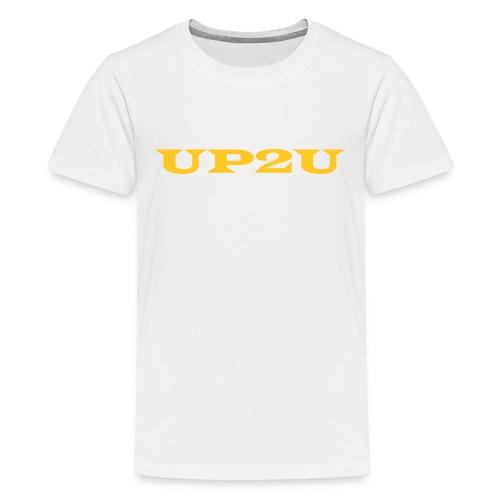 UP2U - Kids' Premium T-Shirt