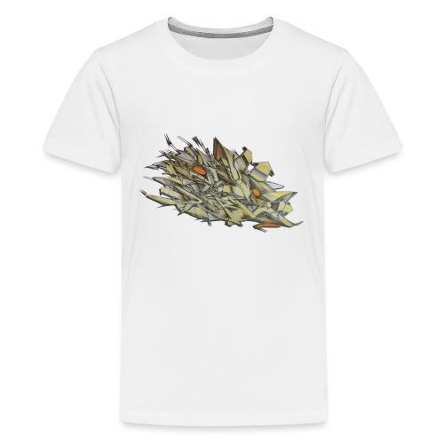 Pensil One - NYG Design - Kids' Premium T-Shirt