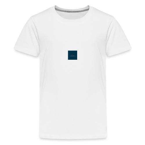 One-Tip Gaming (Only Logo) - Kids' Premium T-Shirt
