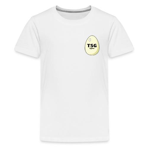 TSG Eggman - Kids' Premium T-Shirt