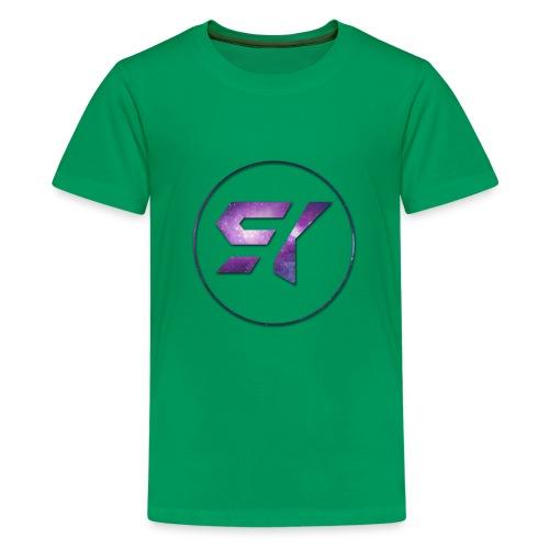 Logo Transparent png - Kids' Premium T-Shirt