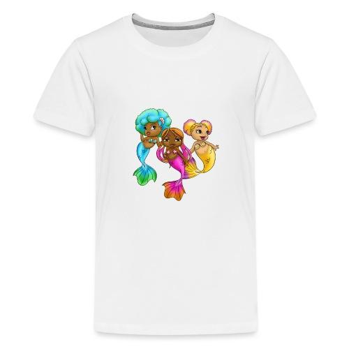 Bubble Squad - Kids' Premium T-Shirt