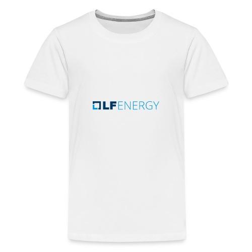 LF Energy Color - Kids' Premium T-Shirt