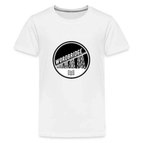 WordBridge Conference Logo - Kids' Premium T-Shirt