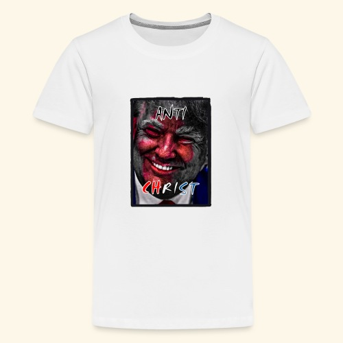 Donnie the Anti Christ - Kids' Premium T-Shirt