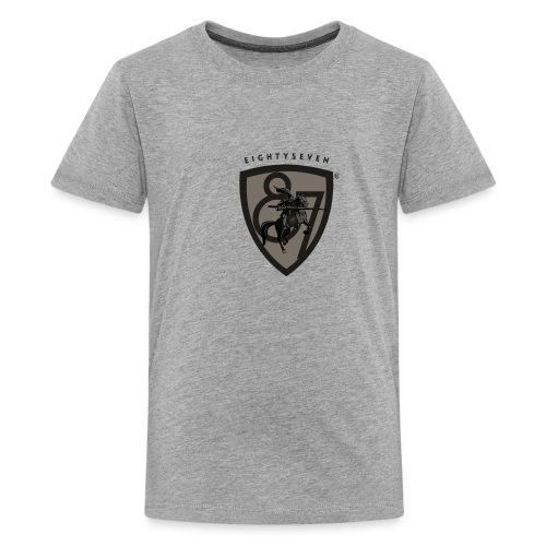 2021 eighty87seven b06 - Kids' Premium T-Shirt