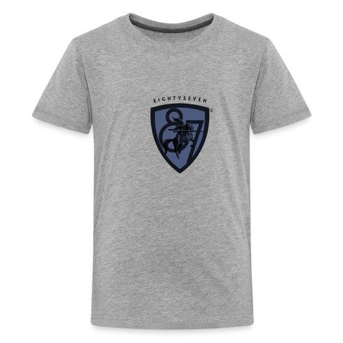 2021 eighty87seven b05 - Kids' Premium T-Shirt