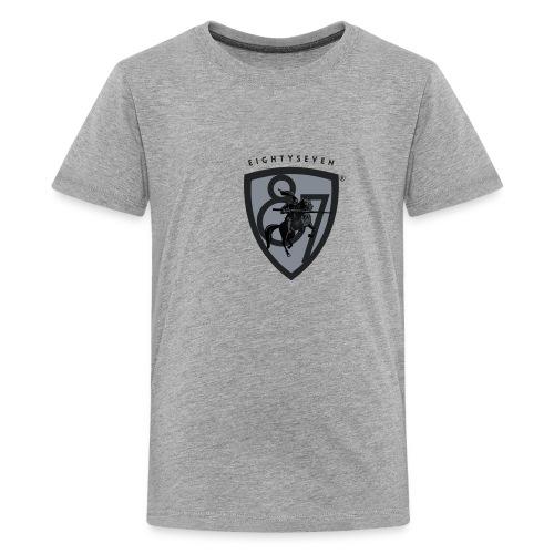 2021 eighty87seven b07 - Kids' Premium T-Shirt