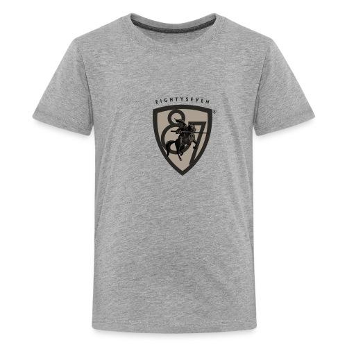 2021 eighty87seven b08 - Kids' Premium T-Shirt