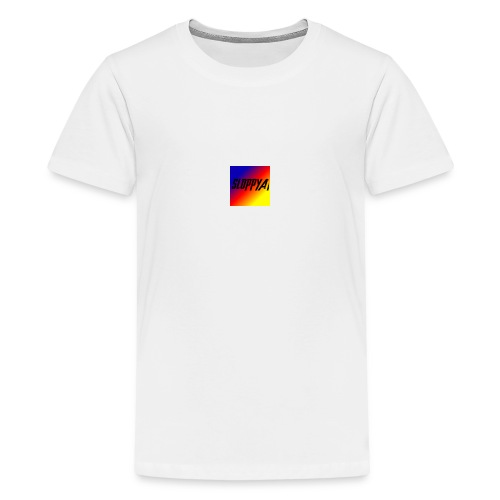 Sloppyat - Kids' Premium T-Shirt