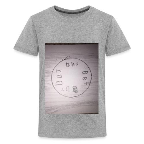Epic beach boi joe merch - Kids' Premium T-Shirt