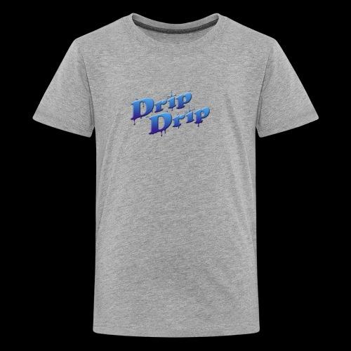 DripDrip - Kids' Premium T-Shirt