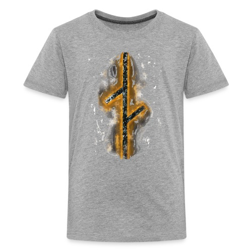 LOGOZ - Kids' Premium T-Shirt