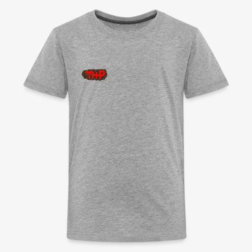 THHP Patch - Kids' Premium T-Shirt