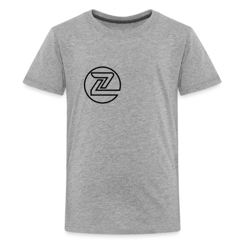 Zylohs - Kids' Premium T-Shirt
