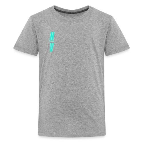 Naty Vlogz - Kids' Premium T-Shirt