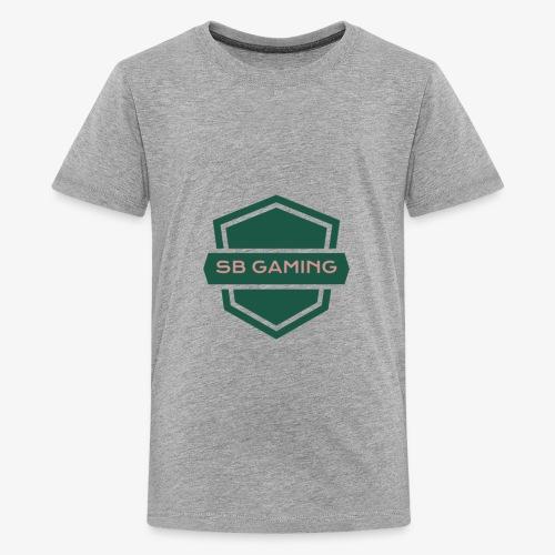 New And Improved Merchandise! - Kids' Premium T-Shirt