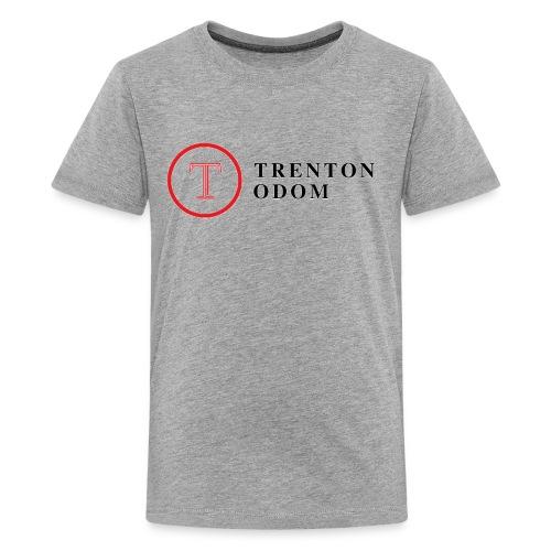 Trenton Odom - Kids' Premium T-Shirt
