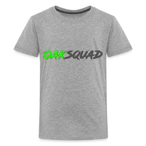 OakSquad - Kids' Premium T-Shirt