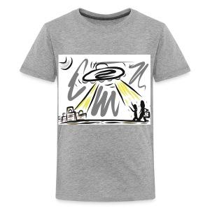 FullSizeRender_-1- - Kids' Premium T-Shirt