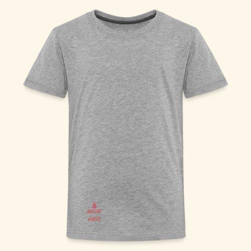 LogoMakr 5Qebns - Kids' Premium T-Shirt