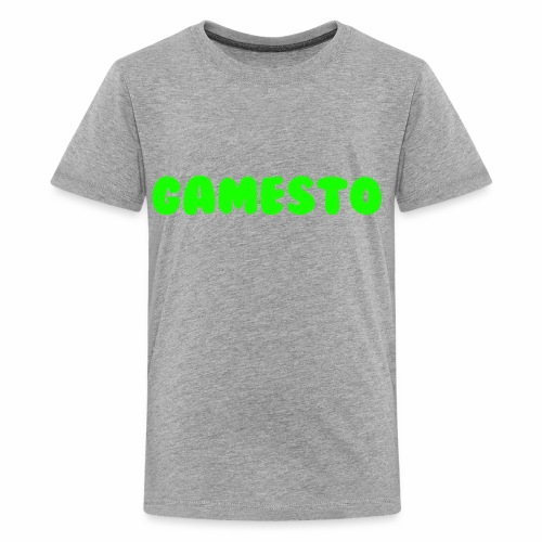 gamesto - Kids' Premium T-Shirt