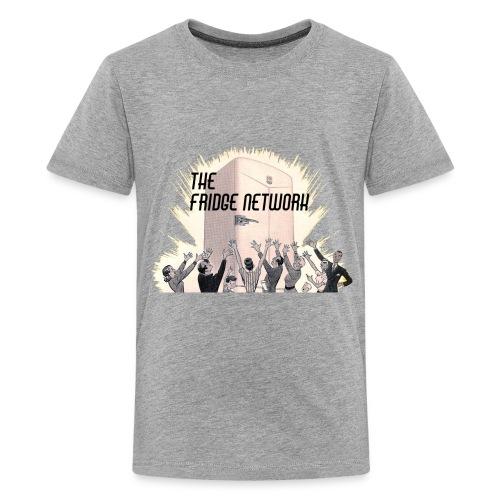 TFN - Kids' Premium T-Shirt