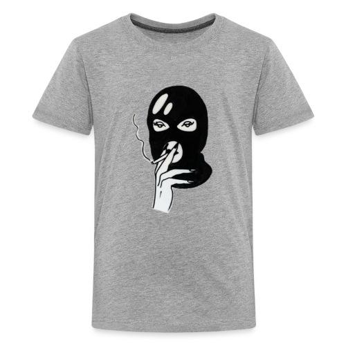 HUSTLER💲 🚫NLY - Kids' Premium T-Shirt