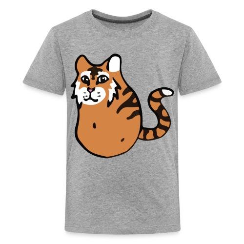 Tigtato - Kids' Premium T-Shirt