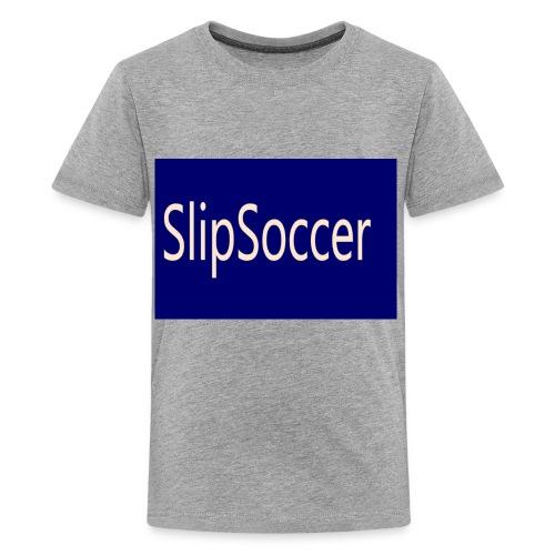 first produt - Kids' Premium T-Shirt