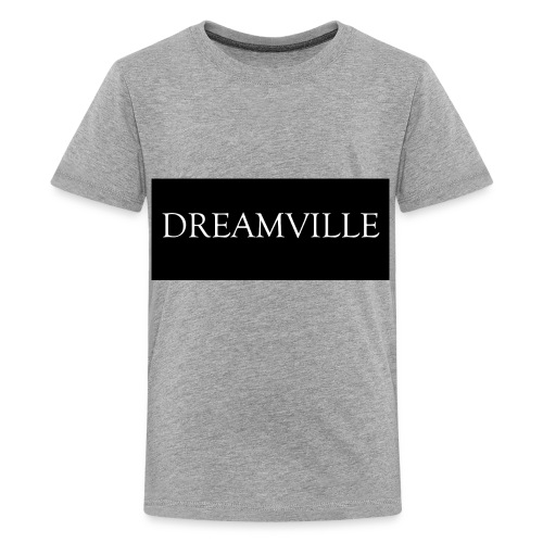 Dreamville_Clothing_Logo - Kids' Premium T-Shirt