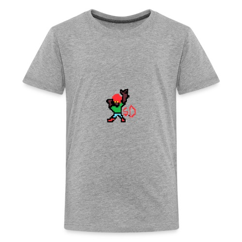 StevenDoes - Kids' Premium T-Shirt