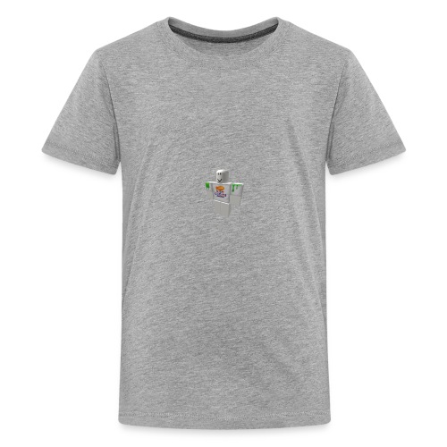 Roblox Kids Choice Awards - Kids' Premium T-Shirt