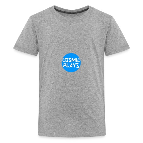 CosmicPlays Shop - Kids' Premium T-Shirt