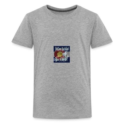 cab6 - Kids' Premium T-Shirt