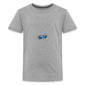 lilmans official merch shop - Kids' Premium T-Shirt