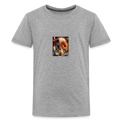 connection - Kids' Premium T-Shirt