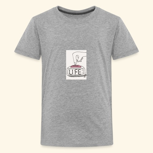 Mood - Kids' Premium T-Shirt