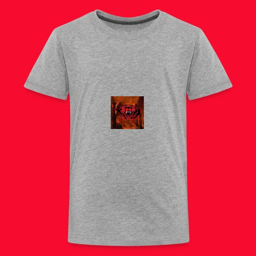 VoiD Blitzz - Kids' Premium T-Shirt