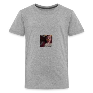 F02E8E11 B410 4B73 968F DDFA8BE5AD18 - Kids' Premium T-Shirt