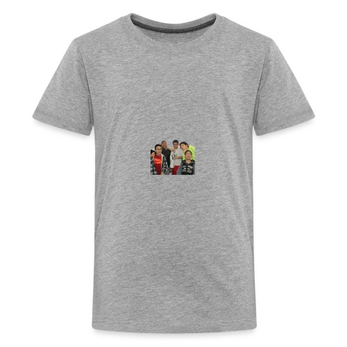 Golden Benjamins - Kids' Premium T-Shirt