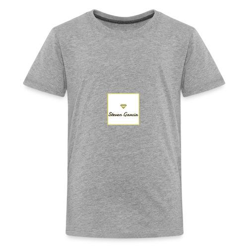 steven garcia brand - Kids' Premium T-Shirt