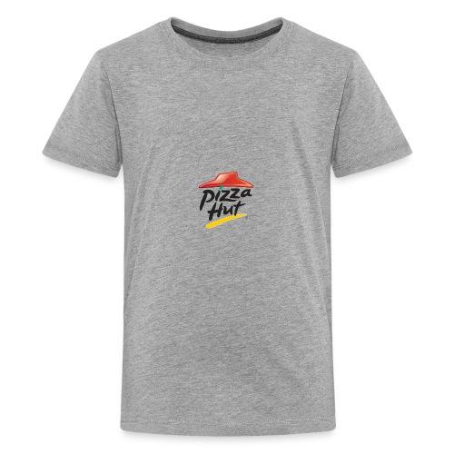 Pizza Hut 2012 logo - Kids' Premium T-Shirt