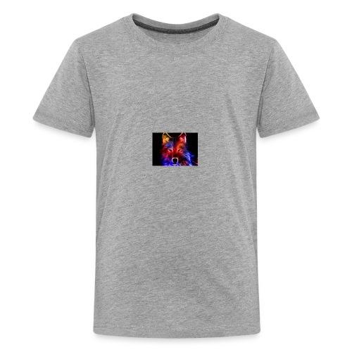 JASON376COOLSHIRT - Kids' Premium T-Shirt