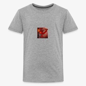 Pudgi - Kids' Premium T-Shirt