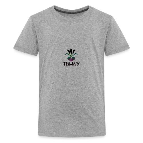 Tishay - Kids' Premium T-Shirt