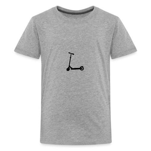 booter - Kids' Premium T-Shirt
