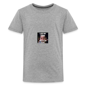 Memes - Kids' Premium T-Shirt