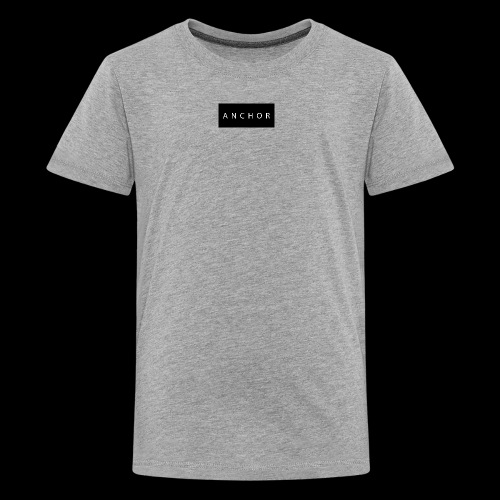 Anchor brand t-shirt - Kids' Premium T-Shirt