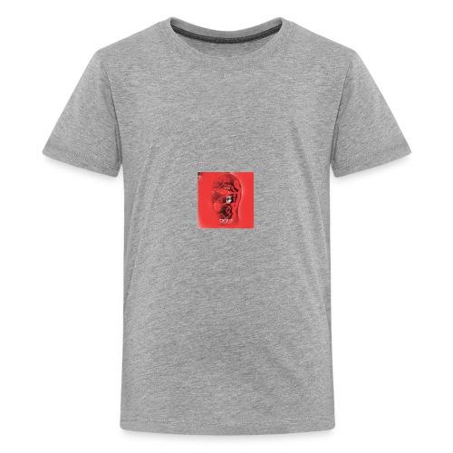 SKIMOBBREDRUM - Kids' Premium T-Shirt
